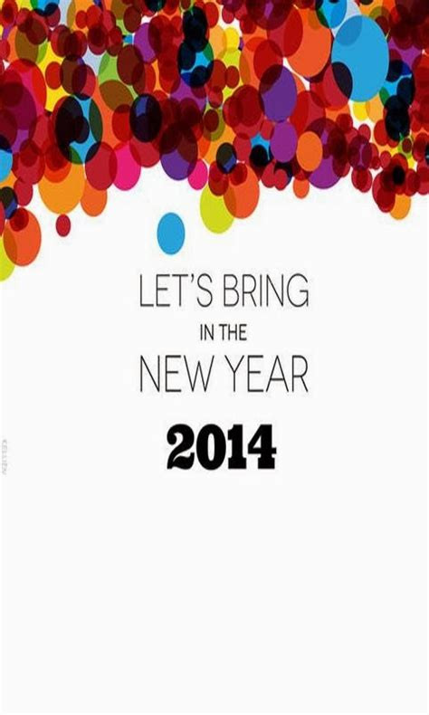 new year 2014 mobile themes free happy new year 2014
