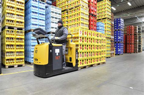 low level order pickers order picker lifts yale