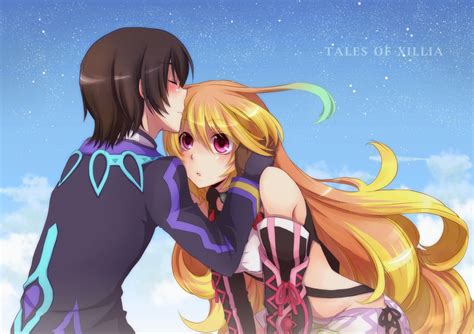 tales of xillia gamer freakz tales of xillia