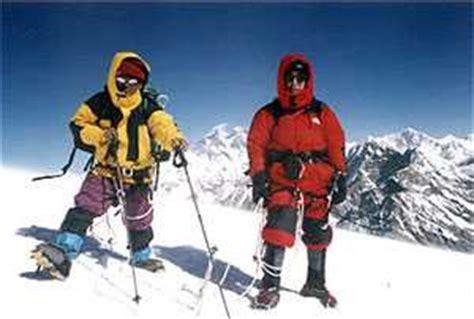mera peak besteigung oder parchamo peak besteigung