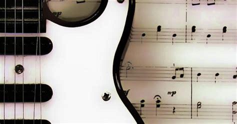 cara bermain gitar kencrung cara belajar melodi gitar go blog48