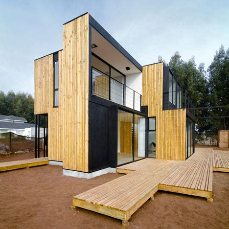 sips house architecture as aesthetics sip panel house by alejandro