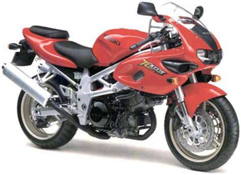 2001 Suzuki Tl1000s Tyres Suzuki Tl1000s V Y 1997 To 2001