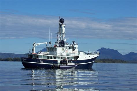 boat auctions seattle charitybuzz executive alaskan fishing adventure aboard