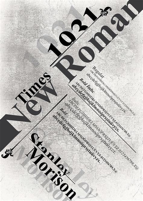 Times New times new alternatives
