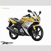 Yamaha R15… |...