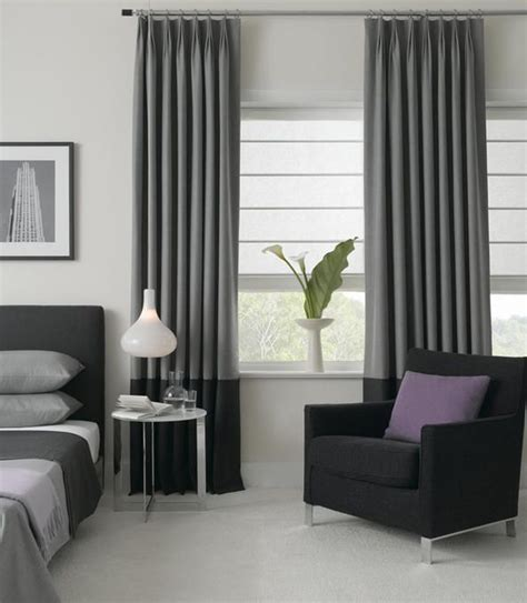 modern curtains for bedroom best 25 modern window treatments ideas on pinterest