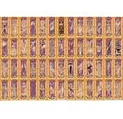 Manganime Clow Card  Cardcaptor Sakura