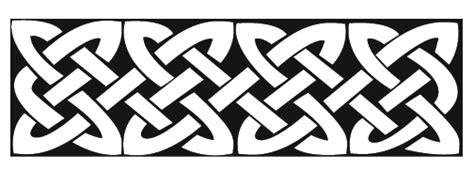 Celtic Band Tattoo Design   Tattooshunt.com