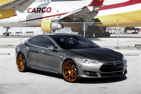 Custom Tesla Model S Exclusive Motoring Miami Exclusive Motoring Miami
