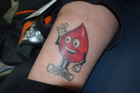 tattoos and donating blood 85 best images about blood humor on blood