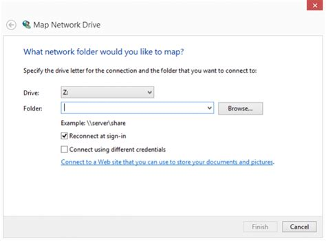 map network drive mac how to map a network drive in windows 7 windows 8 mac os