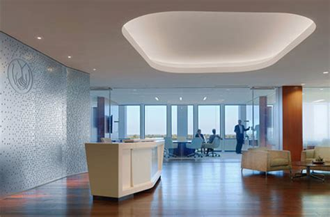 Allstate Corporate Office by Halcon Allstate Insurance Headquarters