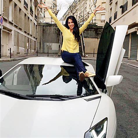 Who Owns Lamborghini In India Indian Who Own Lamborghini