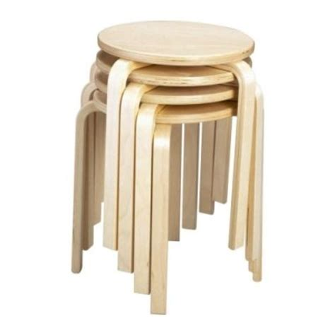 sgabello alto ikea ghế đẩu gỗ ikea frosta stool