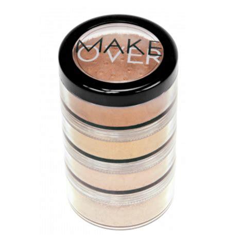 Bedak Powder Makeover daftar harga bedak make terbaru 2018 harga kosmetik