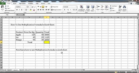 Excel Spreadsheet Equations by Excel Spreadsheet Equations Laobingkaisuo