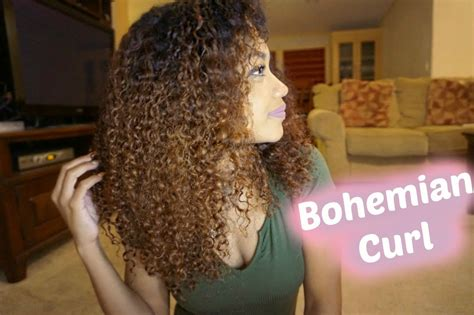 beauty supply stores that have crochet hair on a track best curly beauty supply store hair bohemian curl youtube