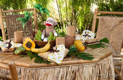 island themed events island themed kids party ideas everyday dishes