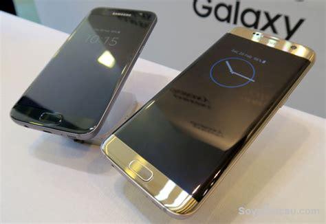 Harga Samsung S7 Edge Recall 7 reasons to get the samsung galaxy s7 soyacincau