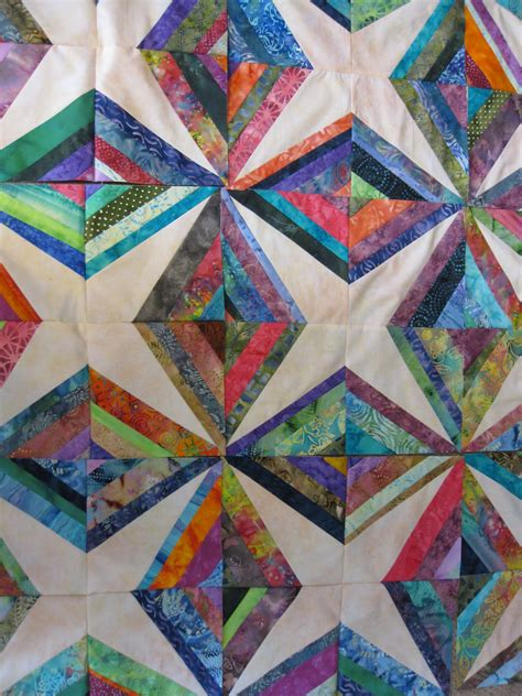 String Quilt Patterns Free by Millie S Quilting Finished Twist Quilt