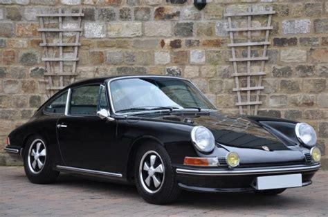 porsche 912 when porsche made affordable sports cars