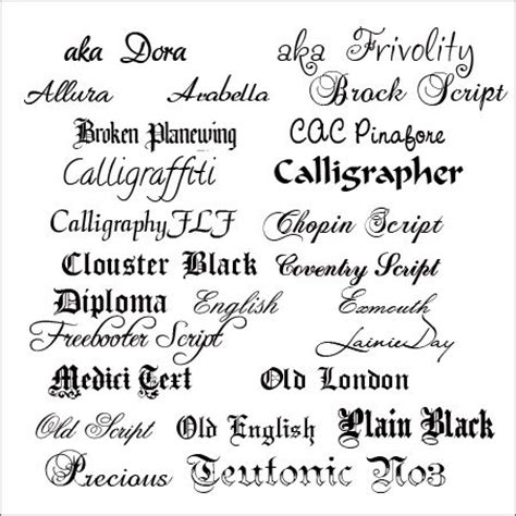 tattoo fonts download photoshop 258 best images about cricut tips on fonts