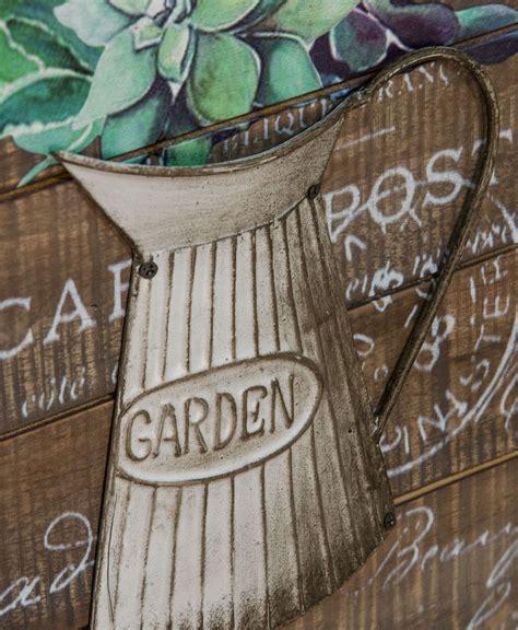 craft house designs wholesale vintage garden sign