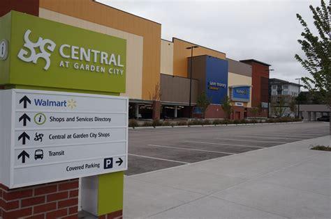 Central Garden City by Central At Garden City Bridge Electric