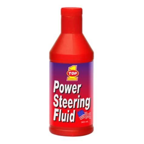 Oli Power Steering Top 1 Power Steering Fluid Oli Top 1