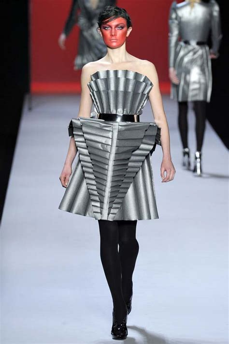 Victor Rolf For Hm by Viktor Rolf The Geometric Duo Fashion Him