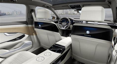 volkswagen phideon interior volkswagen c coup 233 gte shanghai 2015 en s 233 rie d 232 s 2016