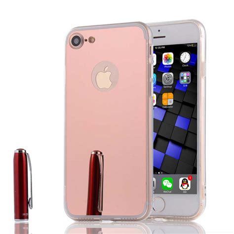 capa para apple iphone 7 plus espelhada
