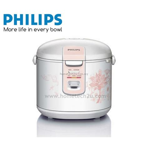 philips rice cooker jar hometech2u
