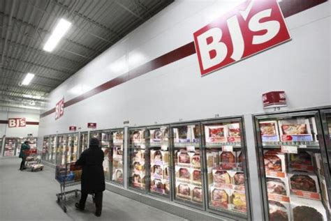 bj s bj s going up for sale reports say the boston globe