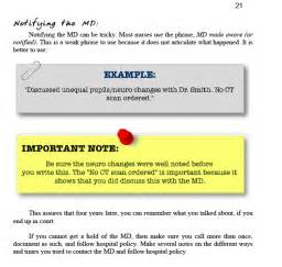 easy nursing notes straightforword notes for the working