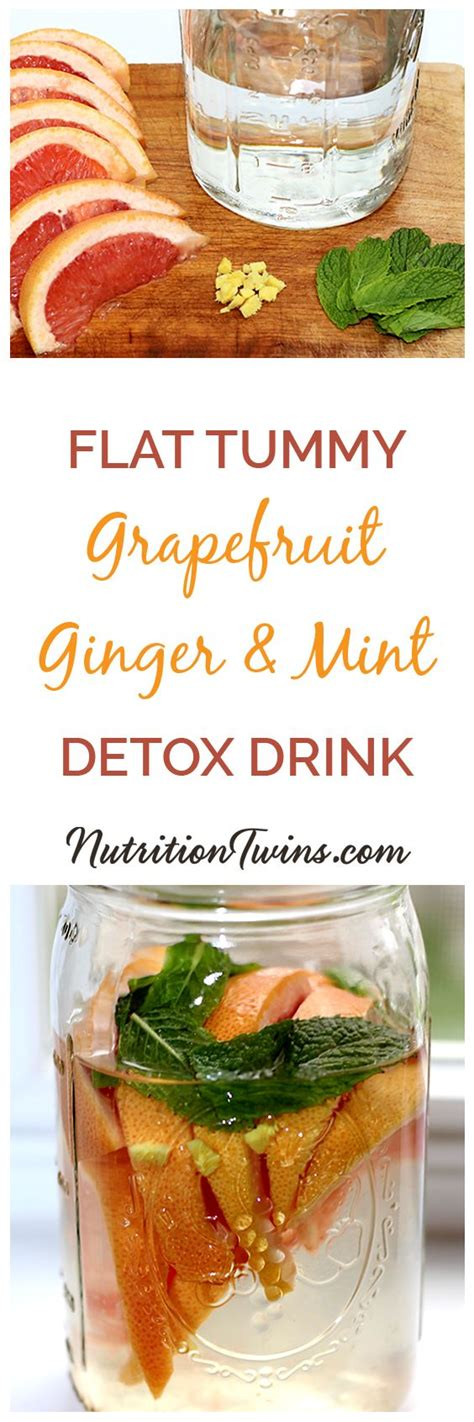 Ch Flush Out Detox Drink Blueberry by Best 25 Mint Water Ideas On Lemon Mint Water