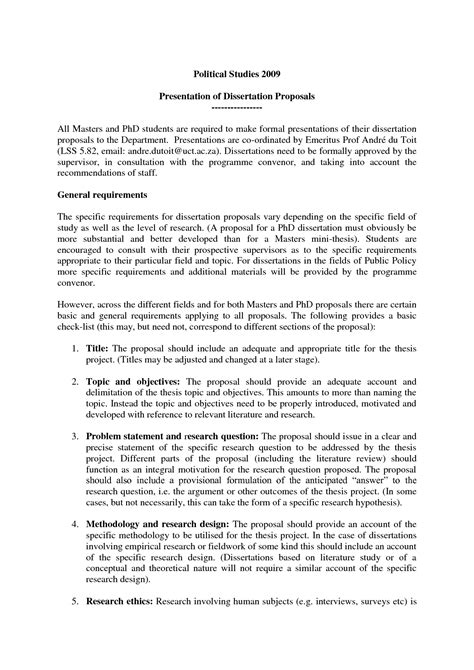 law research proposal sample