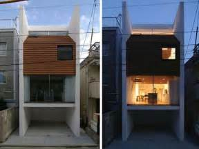 Small Japanese House Design Mini Home Has An Even Smaller House Inside