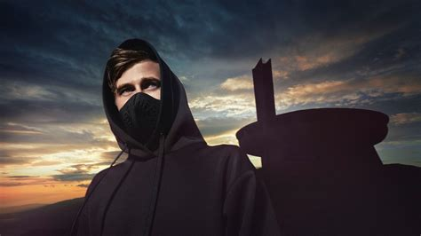 alan walker country アラン ウォーカー 12月に来日公演が決定 nme japan
