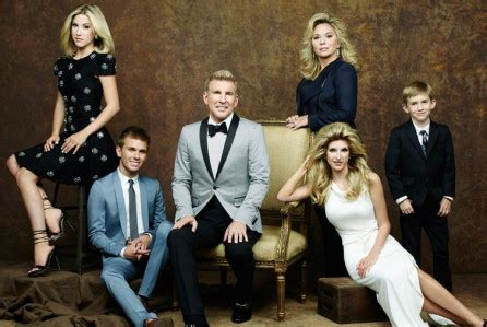 'chrisley knows best' spinoff, todd chrisley talk show get