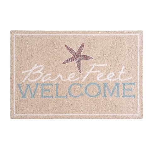 c f enterprises hooked rugs bare welcome house hooked rug 2 x 3 c f enterprises