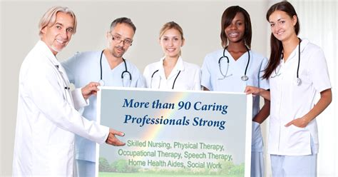 Home Health Care Okc by Home Health Oklahoma