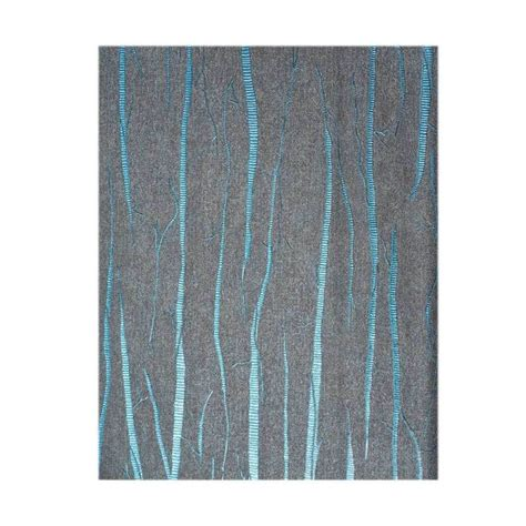 wallpaper garis biru jual java wallpaper xta339 king motif garis sulur dekorasi