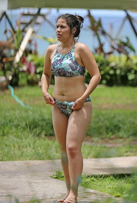 Chapaqua by America Ferrera Height Weight Body Statistics Healthy Celeb