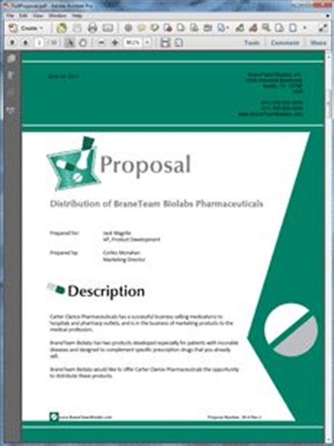 1000 images about sample product sales proposals on