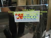 Kursi Roda Wellco harga kursi roda wellco gm1121 23 distributor alat
