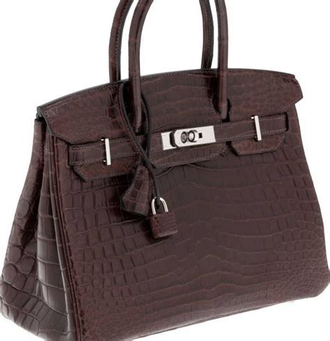 A Gucci More Expensive Than A Birkin by 10 Worlds Most Expensive Handbags Hermes Crocodile