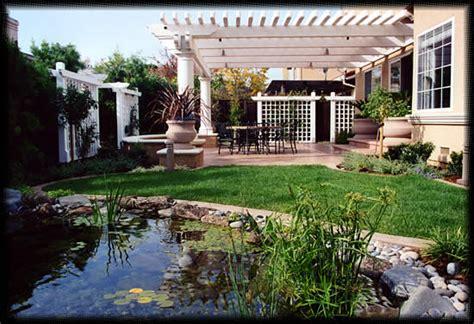Residential Landscaping Ideas Modern Residential Landscaping