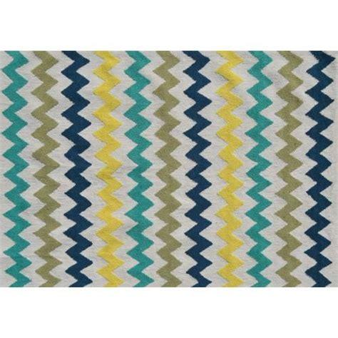 multi colored chevron rug chevron multi rug